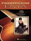front of Enya book
